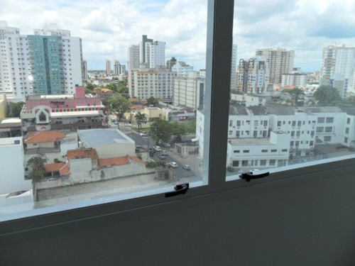 aluguel sala comercial campos dos goytacazes  brasil - 364-a