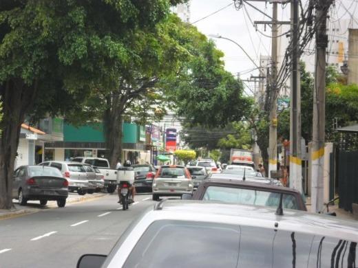 aluguel sala comercial campos dos goytacazes  brasil - 645-a