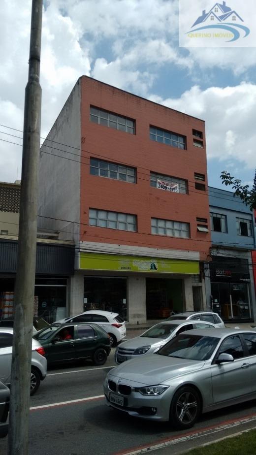 aluguel sala comercial guarulhos  brasil - sl0003-a