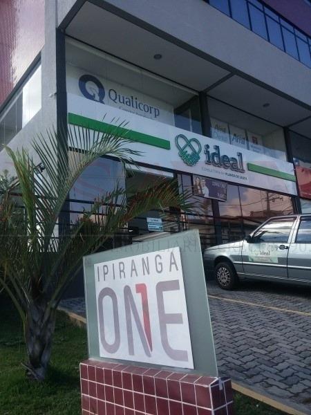 aluguel sala comercial mogi das cruzes  brasil - 2507-a