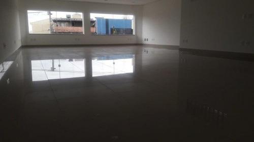 aluguel sala comercial são paulo  brasil - 2016-425-a