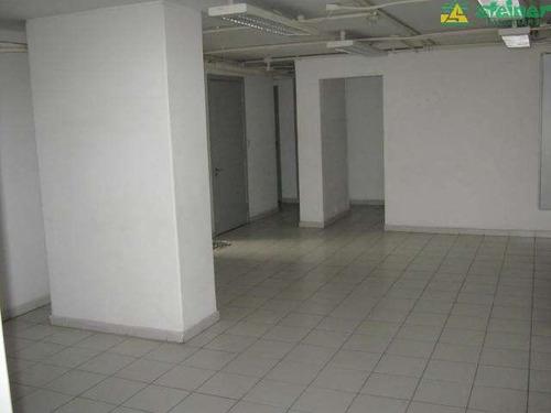 aluguel salão comercial acima de 300 m2 centro guarulhos r$ 15.000,00