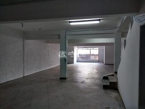 aluguel salão comercial acima de 300 m2 centro guarulhos r$ 7.500,00