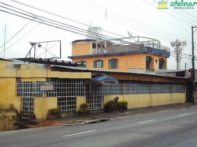 aluguel salão comercial acima de 300 m2 cumbica guarulhos r$ 3.800,00