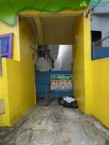 aluguel salão comercial acima de 300 m2 vila progresso guarulhos r$ 4.000,00