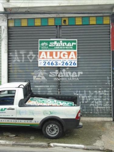 aluguel salão comercial até 300 m2 centro guarulhos r$ 1.000,00
