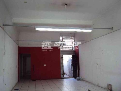 aluguel salão comercial até 300 m2 centro guarulhos r$ 2.000,00