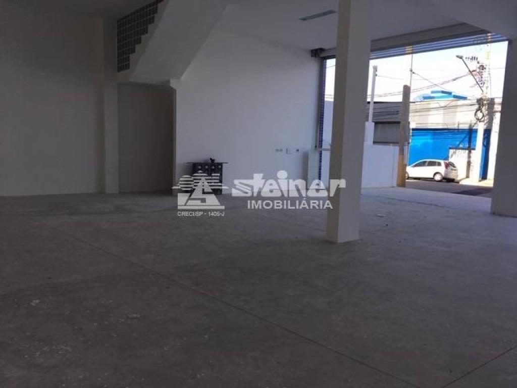 aluguel salão comercial até 300 m2 cidade jardim cumbica guarulhos r$ 6.000,00