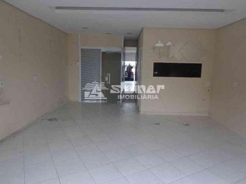 aluguel salão comercial até 300 m2 gopouva guarulhos r$ 1.700,00