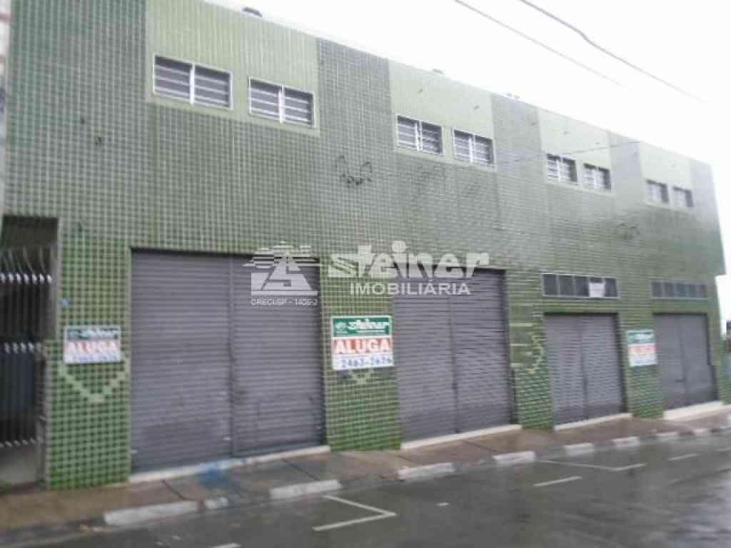 aluguel salão comercial até 300 m2 jardim almeida prado guarulhos r$ 1.200,00
