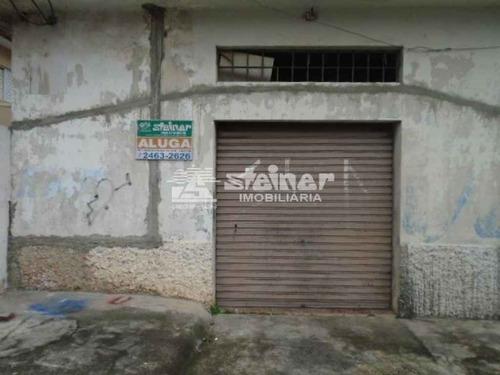 aluguel salão comercial até 300 m2 jardim maria dirce guarulhos r$ 1.400,00