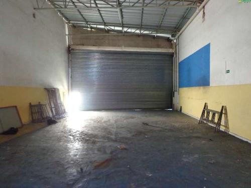 aluguel salão comercial até 300 m2 jardim santa mena guarulhos r$ 5.500,00