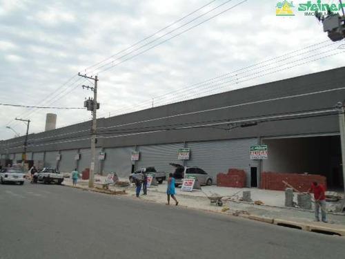 aluguel salão comercial até 300 m2 lavras guarulhos r$ 3.000,00