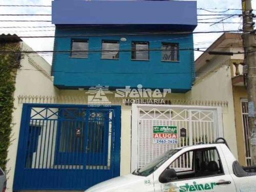 aluguel salão comercial até 300 m2 vila zamataro guarulhos r$ 1.100,00