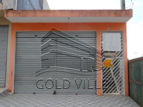 aluguel salão comercial barueri  brasil - 3027-a