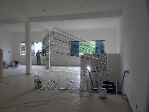 aluguel salão comercial barueri  brasil - 3631-a