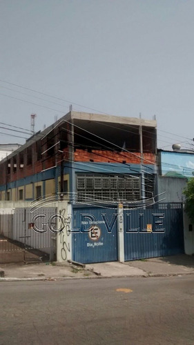 aluguel salão comercial carapicuíba  brasil - 3416-a
