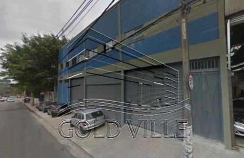 aluguel salão comercial carapicuíba  brasil - 3721-a