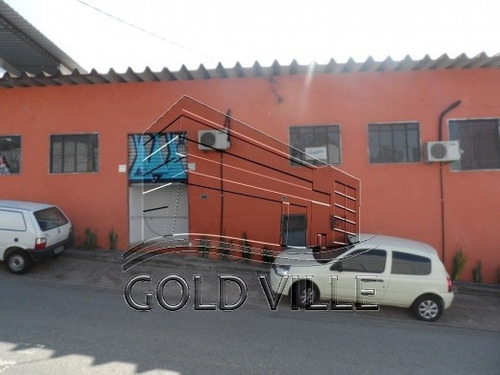 aluguel salão comercial cotia  brasil - 3197-a