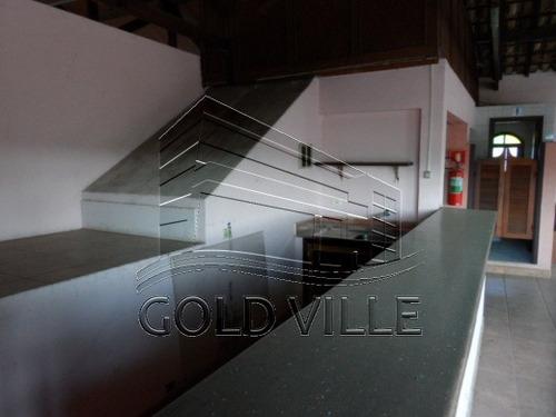 aluguel salão comercial cotia  brasil - 3228-a