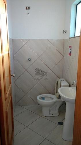 aluguel salão comercial cotia  brasil - 3233-a