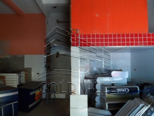 aluguel salão comercial cotia  brasil - 3249-a