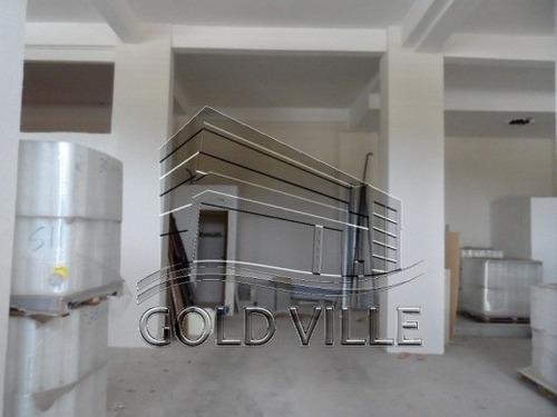 aluguel salão comercial cotia  brasil - 3251b-a