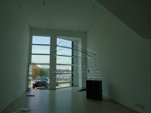 aluguel salão comercial cotia  brasil - 4109-a