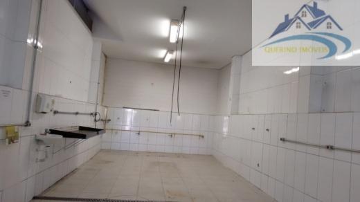 aluguel salão comercial guarulhos  brasil - sl0028-a
