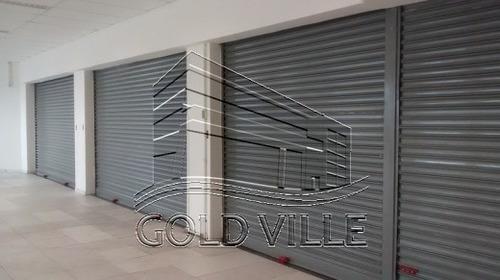 aluguel salão comercial osasco  brasil - 3733-a