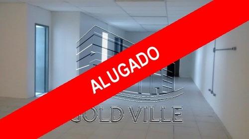 aluguel salão comercial osasco  brasil - 3734-a