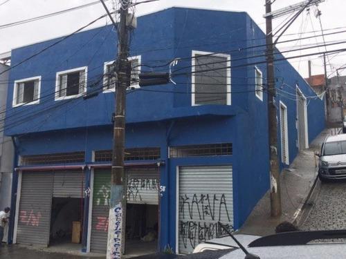 aluguel salão são paulo  brasil - 2017-333-a