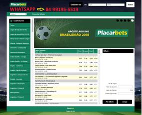 733c20798 Sistema De Apostas Futebol Php - Informática no Mercado Livre Brasil
