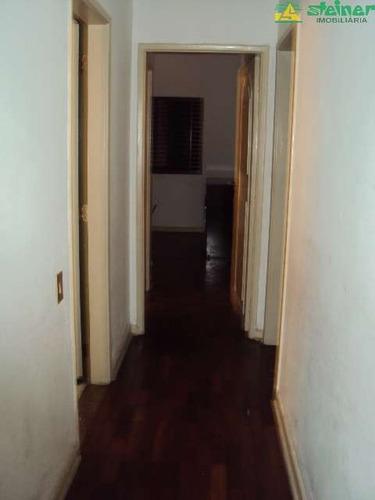 aluguel sobrado 4 dormitórios jardim maia guarulhos r$ 4.000,00