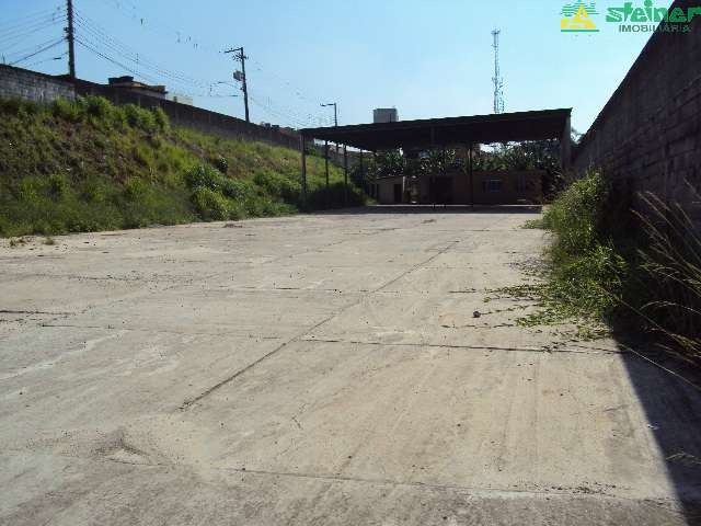 aluguel terreno acima 1.000 m2 até 5.000 m2 pimentas guarulhos r$ 14.000,00