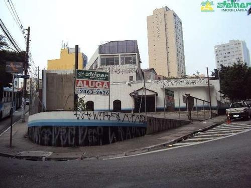 aluguel terreno até 1.000 m2 centro guarulhos r$ 20.000,00