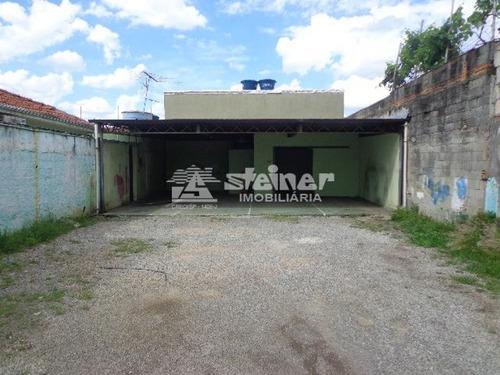 aluguel terreno até 1.000 m2 parque renato maia guarulhos r$ 3.000,00