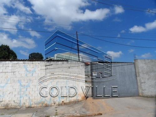 aluguel terreno cajamar  brasil - 2365-a