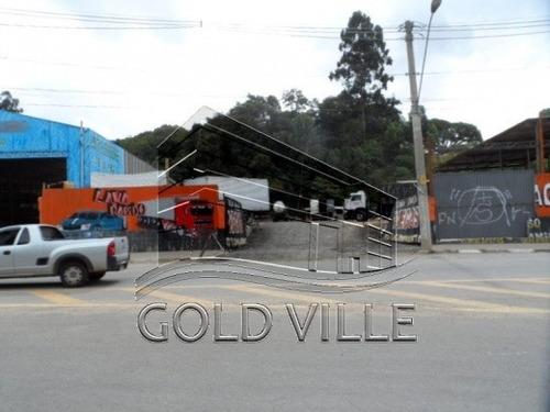 aluguel terreno carapicuíba  brasil - 2996-a