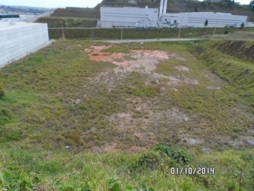 aluguel terreno cotia  brasil - 2418-a