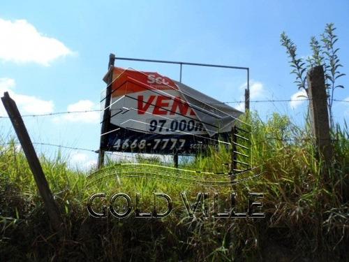 aluguel terreno itapecerica da serra  brasil - 466-a