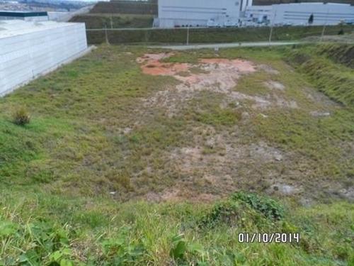 aluguel terreno jandira  brasil - 1402-a