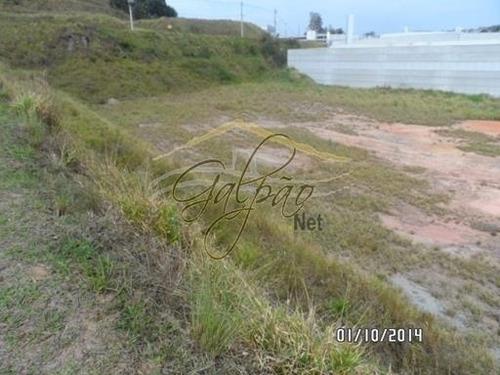 aluguel terreno jandira  brasil - 1404-a