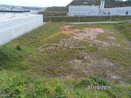 aluguel terreno jandira  brasil - 616-a