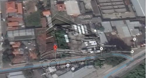 aluguel terreno osasco  brasil - 3415-a