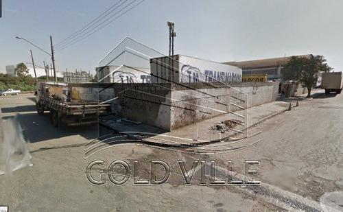 aluguel terreno osasco  brasil - 3630-a
