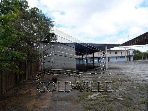 aluguel terreno santana de parnaíba  brasil - 2260-a