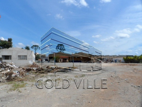 aluguel terreno santana de parnaíba  brasil - 2749-a
