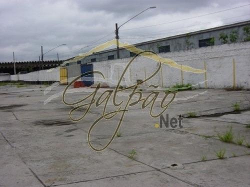 aluguel terreno são paulo  brasil - 2359-a