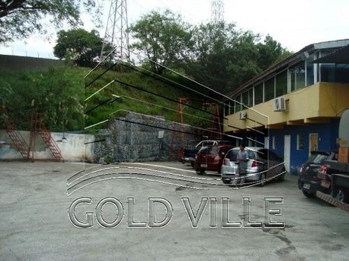 aluguel terreno são paulo  brasil - 3274-a